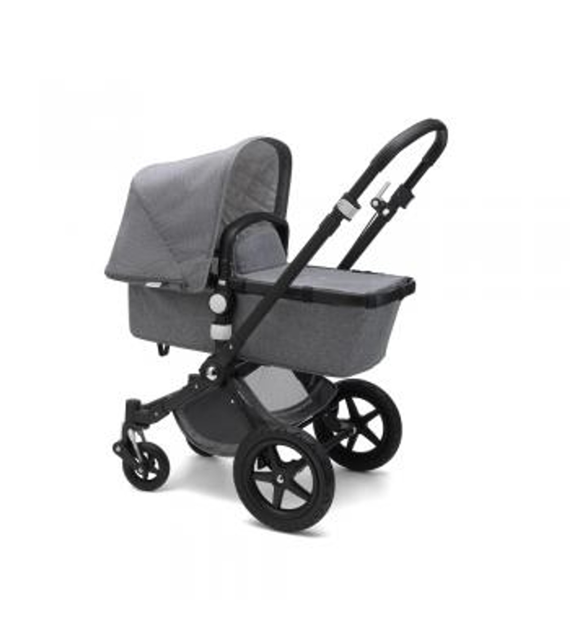 Bugaboo Cameleon 3 Maximum Weight Bugaboo Cameleon3 Plus Classic Complete Pushchair Grey Melange