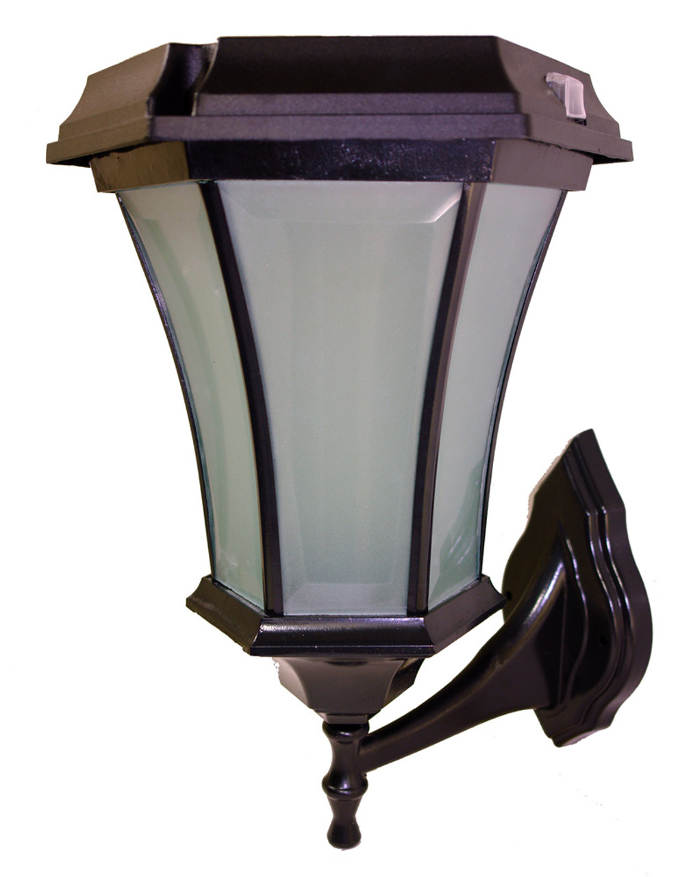 Solar Lamp Post Sgg Coach 99 C W Solar Lamp Post Light