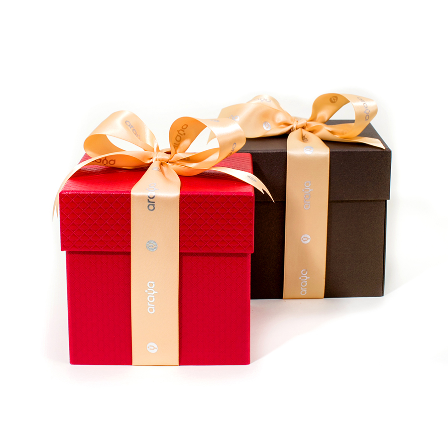 Gift Box Multilayer Deluxe Gift Box