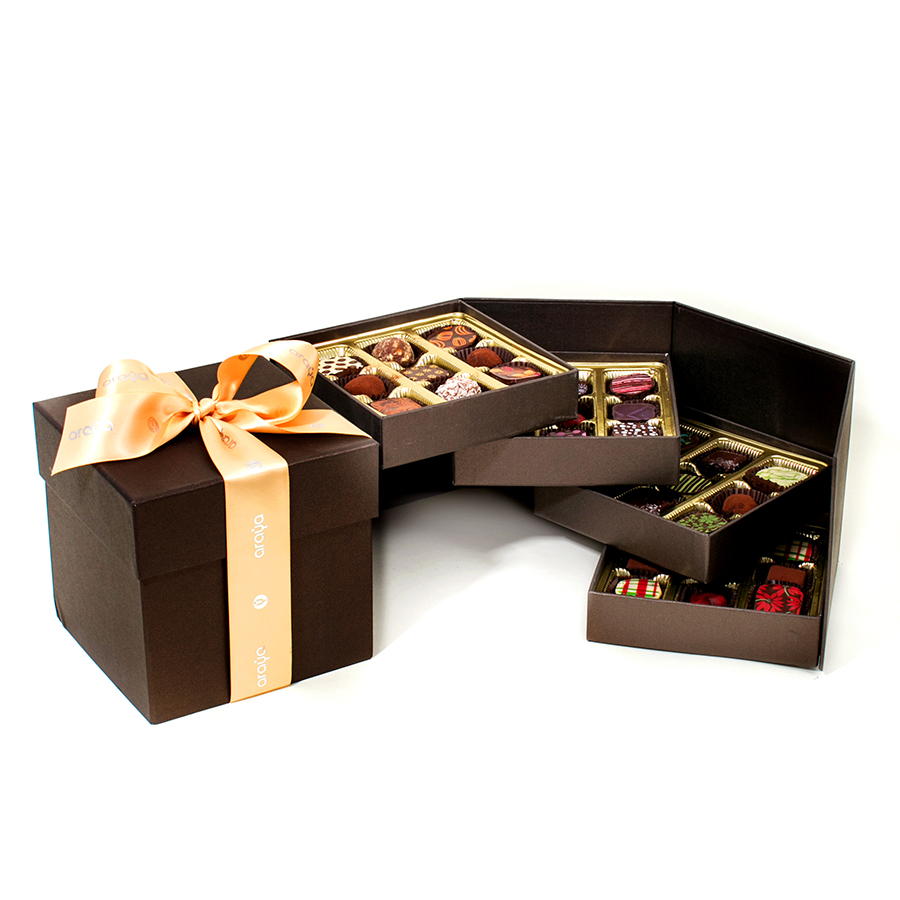 Gift Box Multilayer 36 Chocolate Gift Box