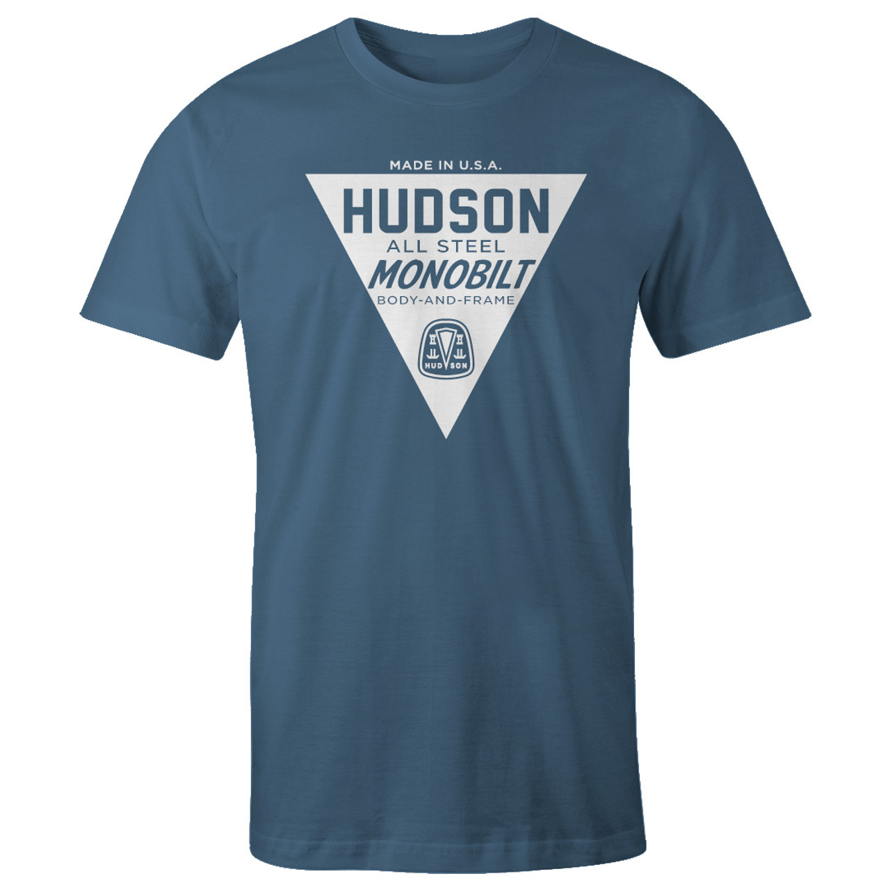 T Shirt Frame Hudson Monobilt Body And Frame
