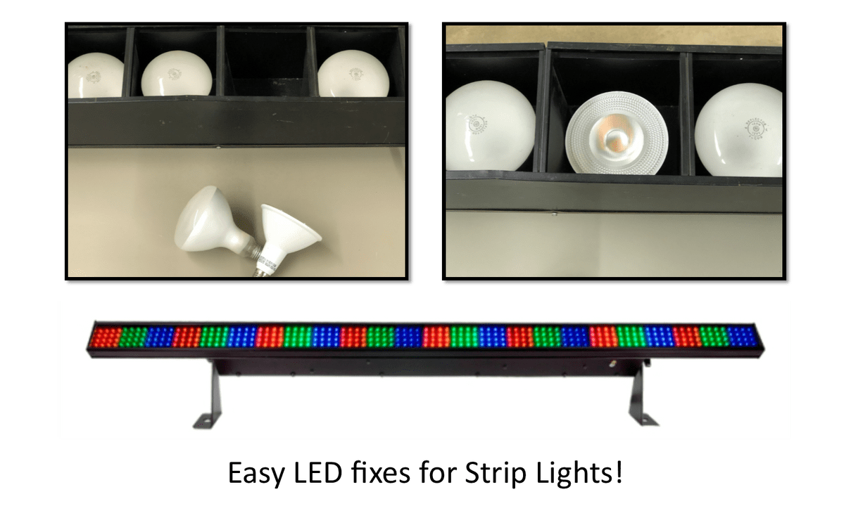Easy Led Easy Led Fixes For Strip Lights Goknight