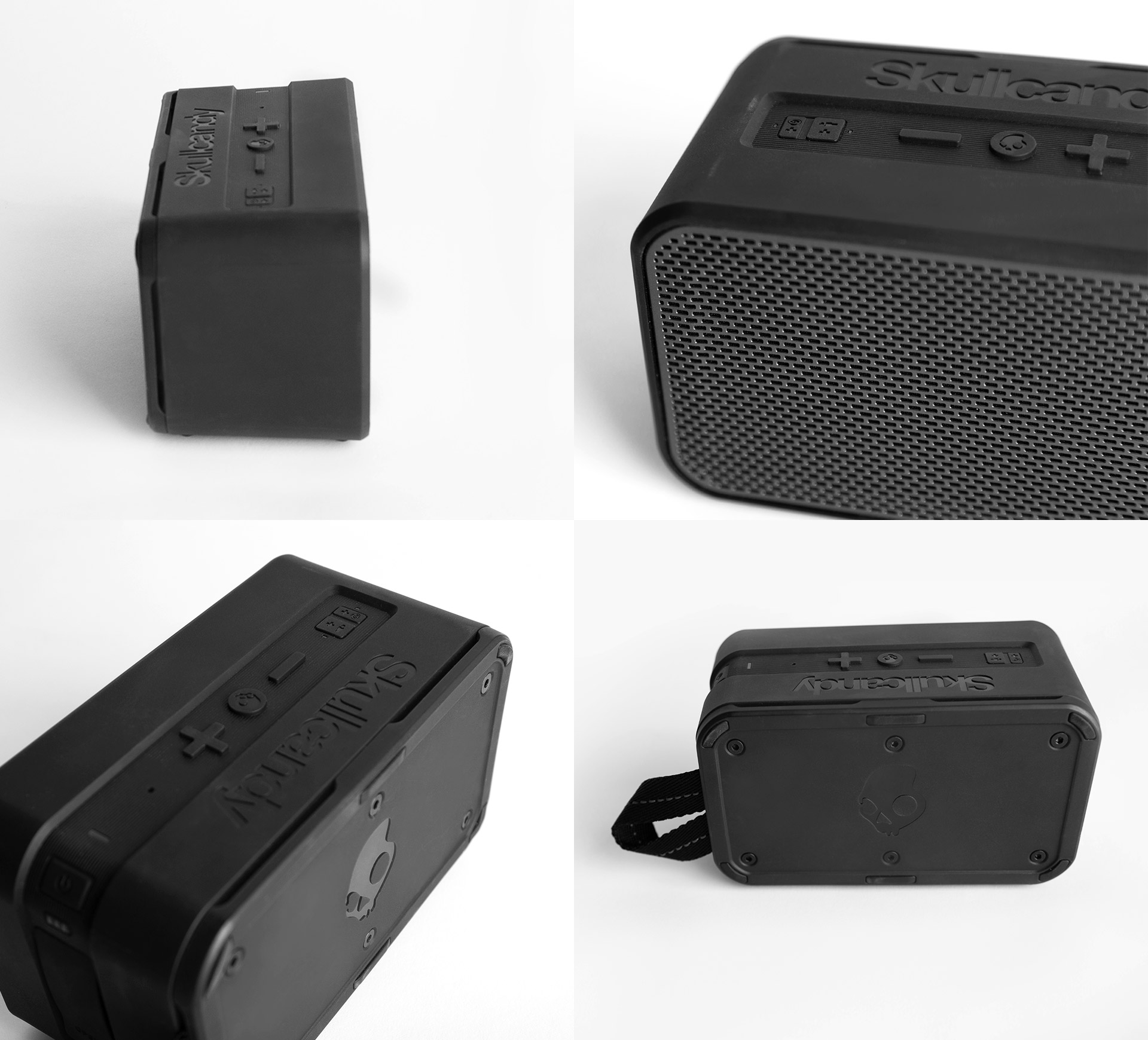 Powerbank Preis Waterproof Bluetooth Speaker Barricade Xl Skullcandy