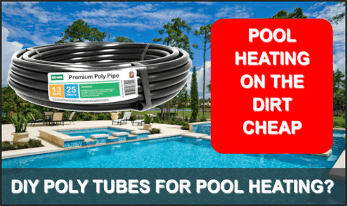 The Definitive Guide To Diy Poly Tube Solar Pool Or Spa