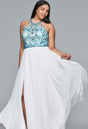 Pick The Perfect Prom Dress For You - PromHeadquarters
