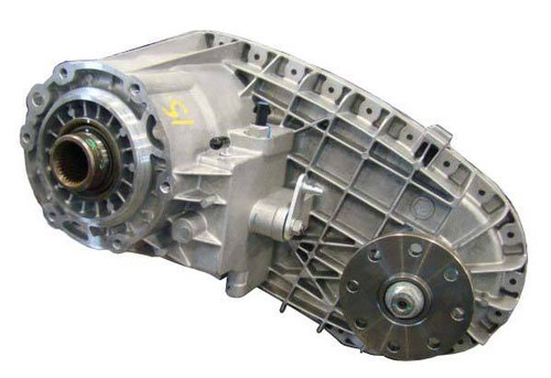 Ford Super Duty NV271F Transfer Case Parts  Assemblies