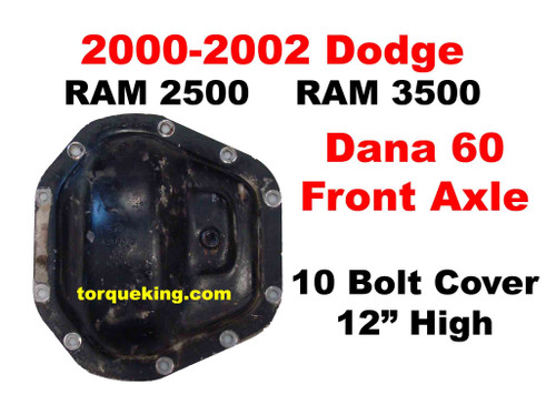 2000, 2001, 2002 Dodge Ram Parts, Tools, Manuals