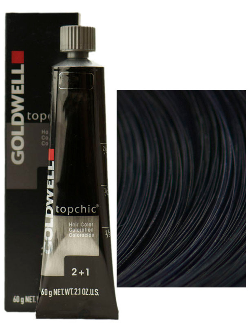 Goldwell Topchic Professional Hair Color (21 oz tube) - SleekShop