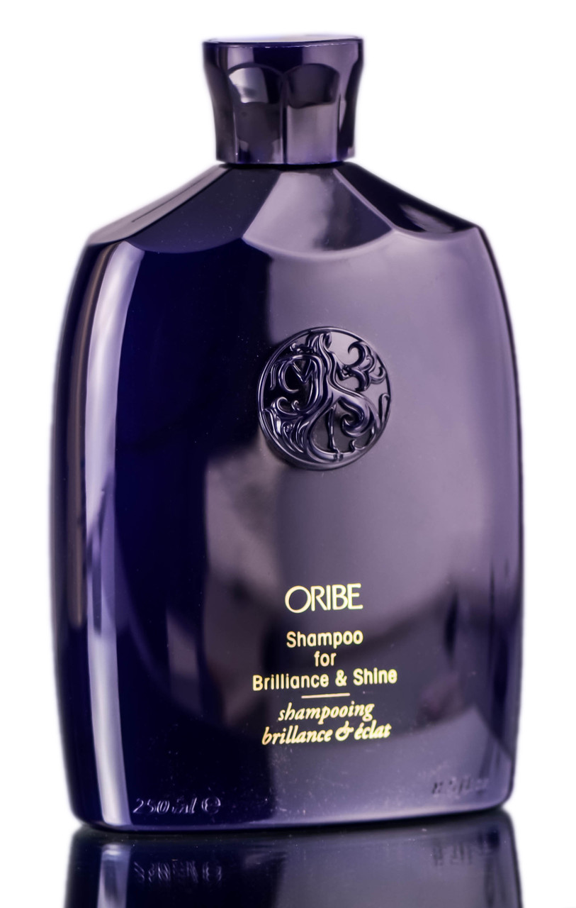 Oribe Shampoo Oribe Shampoo For Brilliance Shine 8 5 Oz