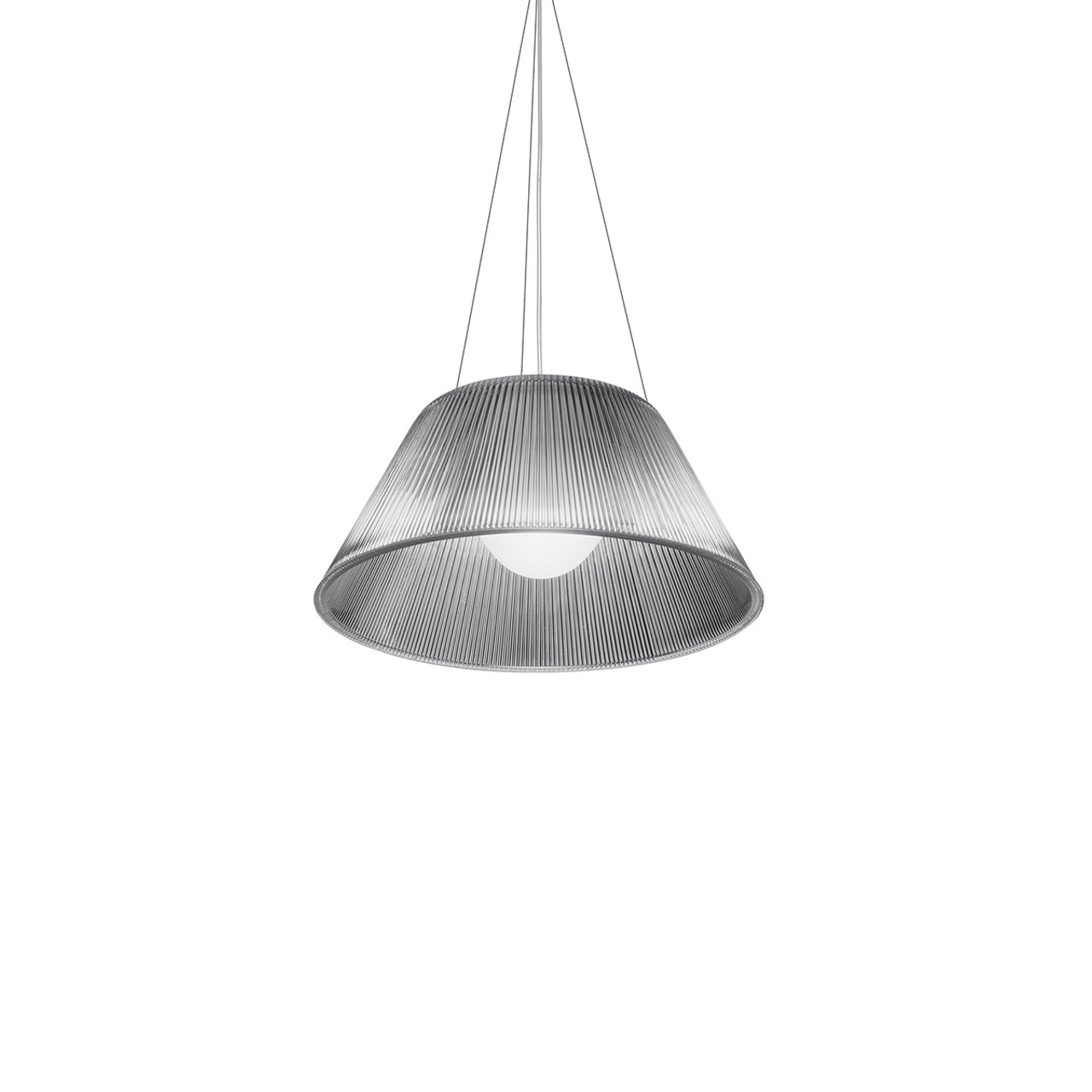 Romeo Moon Suspension Modern Pendant Light By Philippe Starck Flos Usa