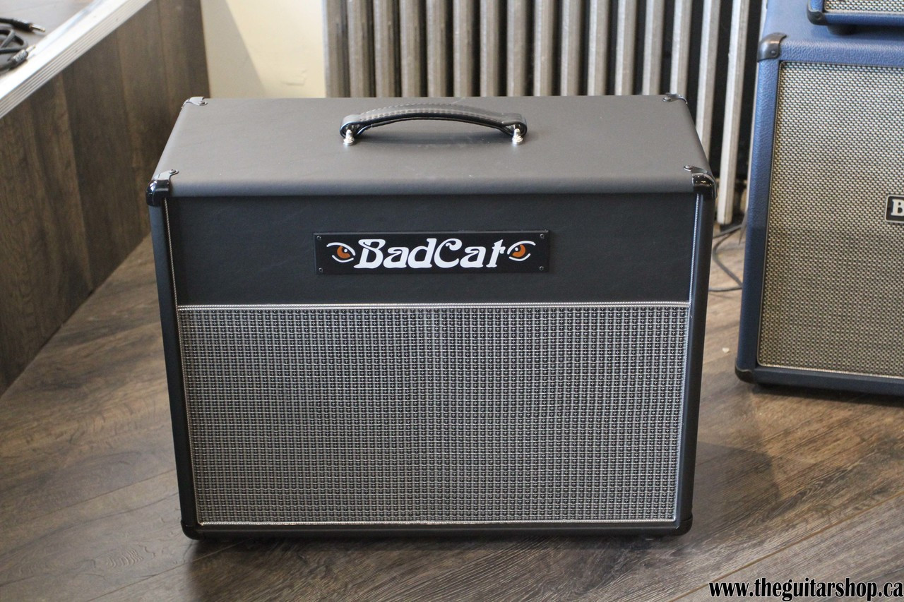 Bad Shop 24 Bad Cat 1x12 Cab