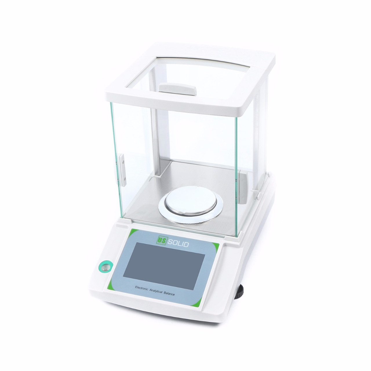Precision Scale 100 G 1mg Lab Analytical Balance Digital Precision Scale Touch Screen
