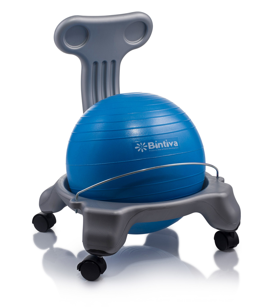 Ball Chair Children S Ball Chair Keeps The Mind Focused While Promoting A Healthy Posture
