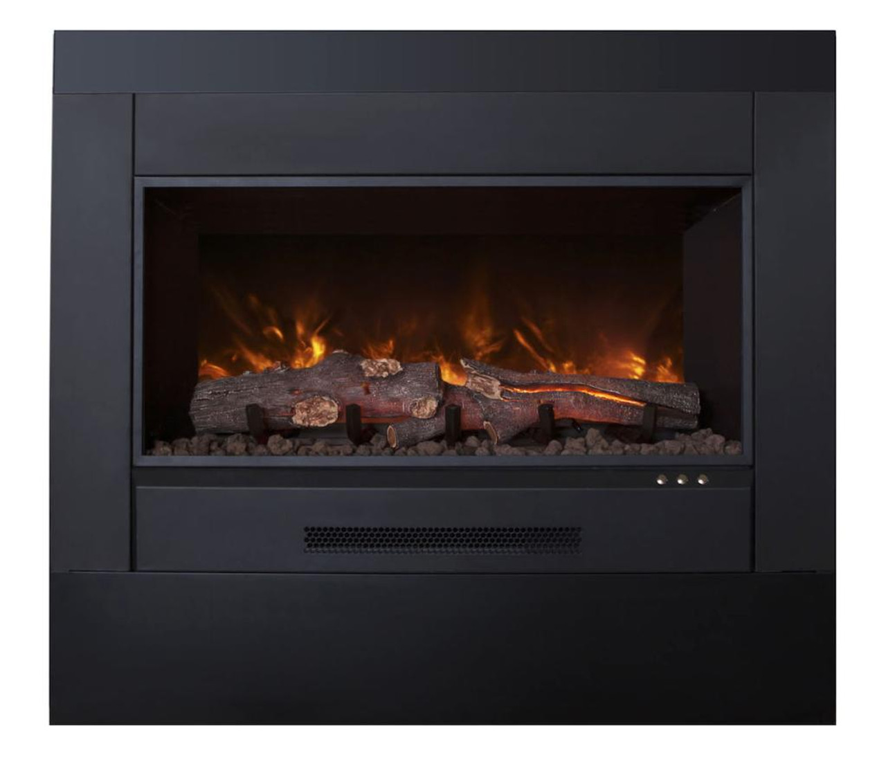 Modern Fireplace Insert Modern Flames Electric Fireplace Insert Zcr 3824