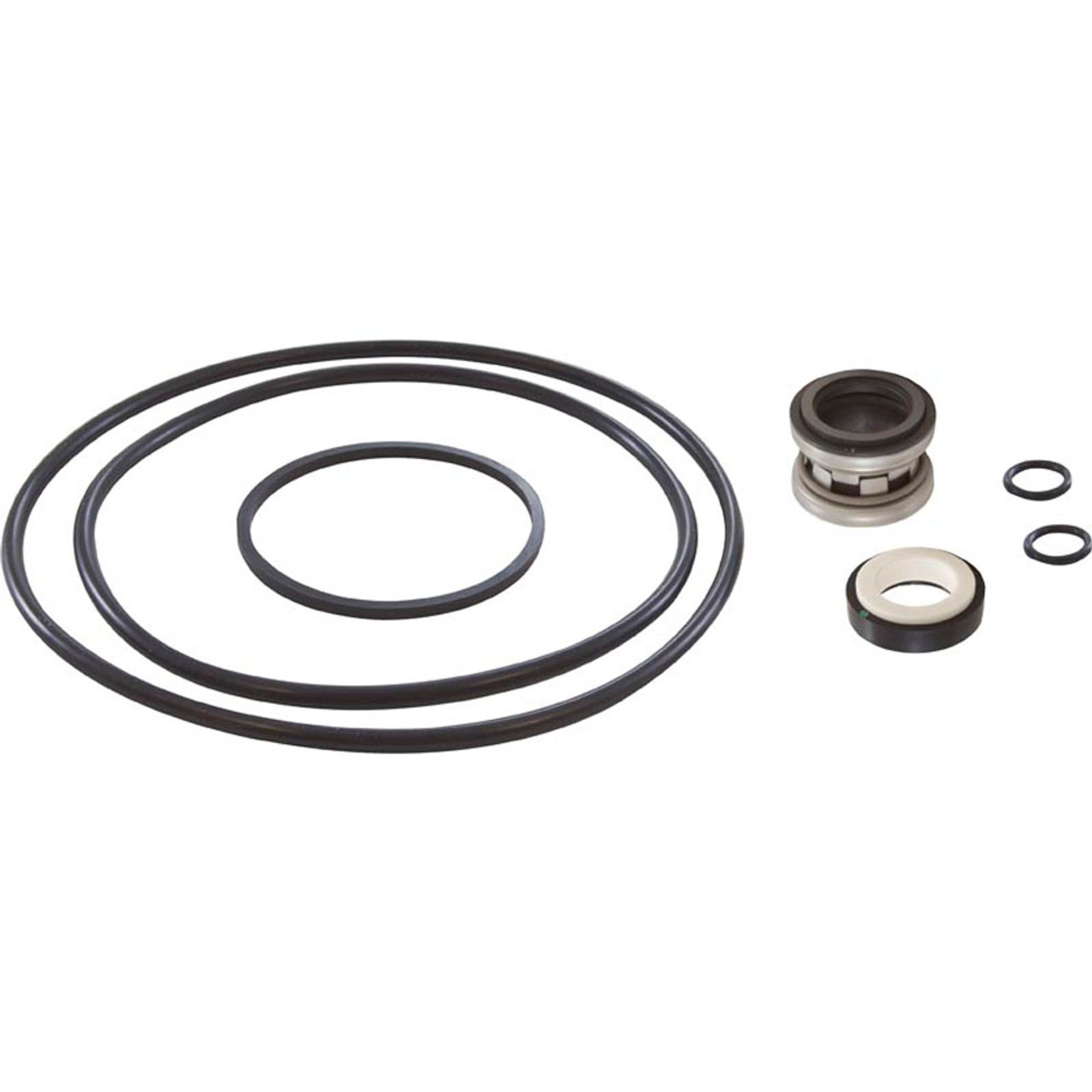 Jacuzzi Pool Pump Seal Kit Pump Rebuild Kit Jacuzzi Magnum With Viton Shaft Seal