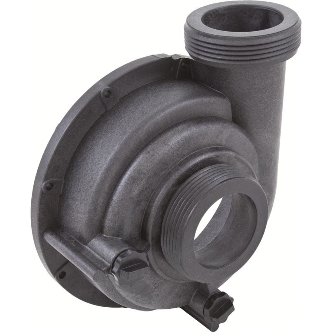 Jacuzzi Pool Pump Union 6500 546 6500 545 Housing Front Volute With O Ring