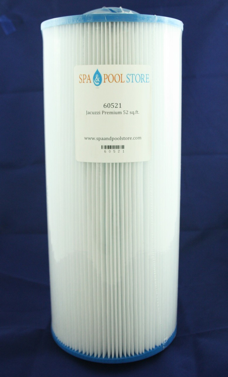 Jacuzzi Pool Filter Parts Jacuzzi Hot Tubs Filter Cartridge 2002 Diameter 6 3 4