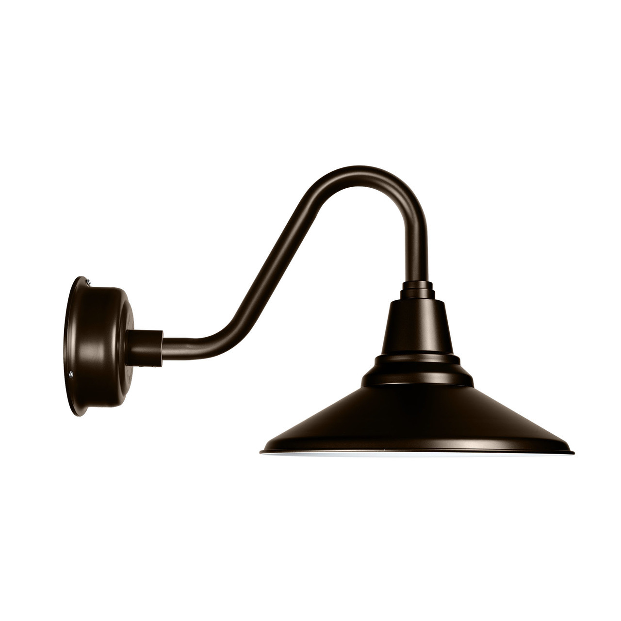 Gooseneck Lighting Vintage 12