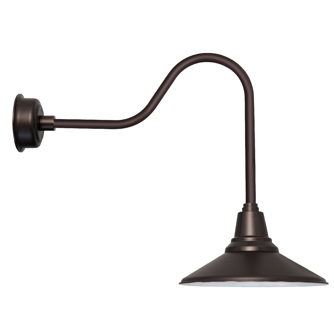 Gooseneck Lighting Calla 16