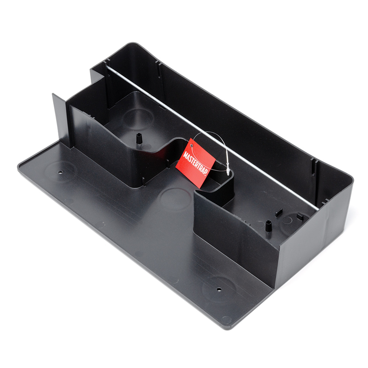 Mouse Bait Boxes Mastertrap Metal Rat Bait Station Box With Removable Liner