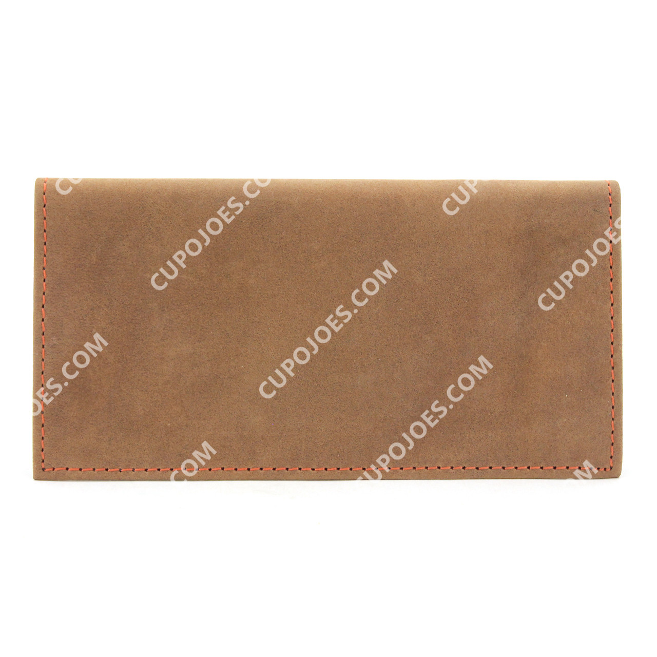 Rollup Erik Stokkebye 4th Generation Hunter Brown Rollup Pouch