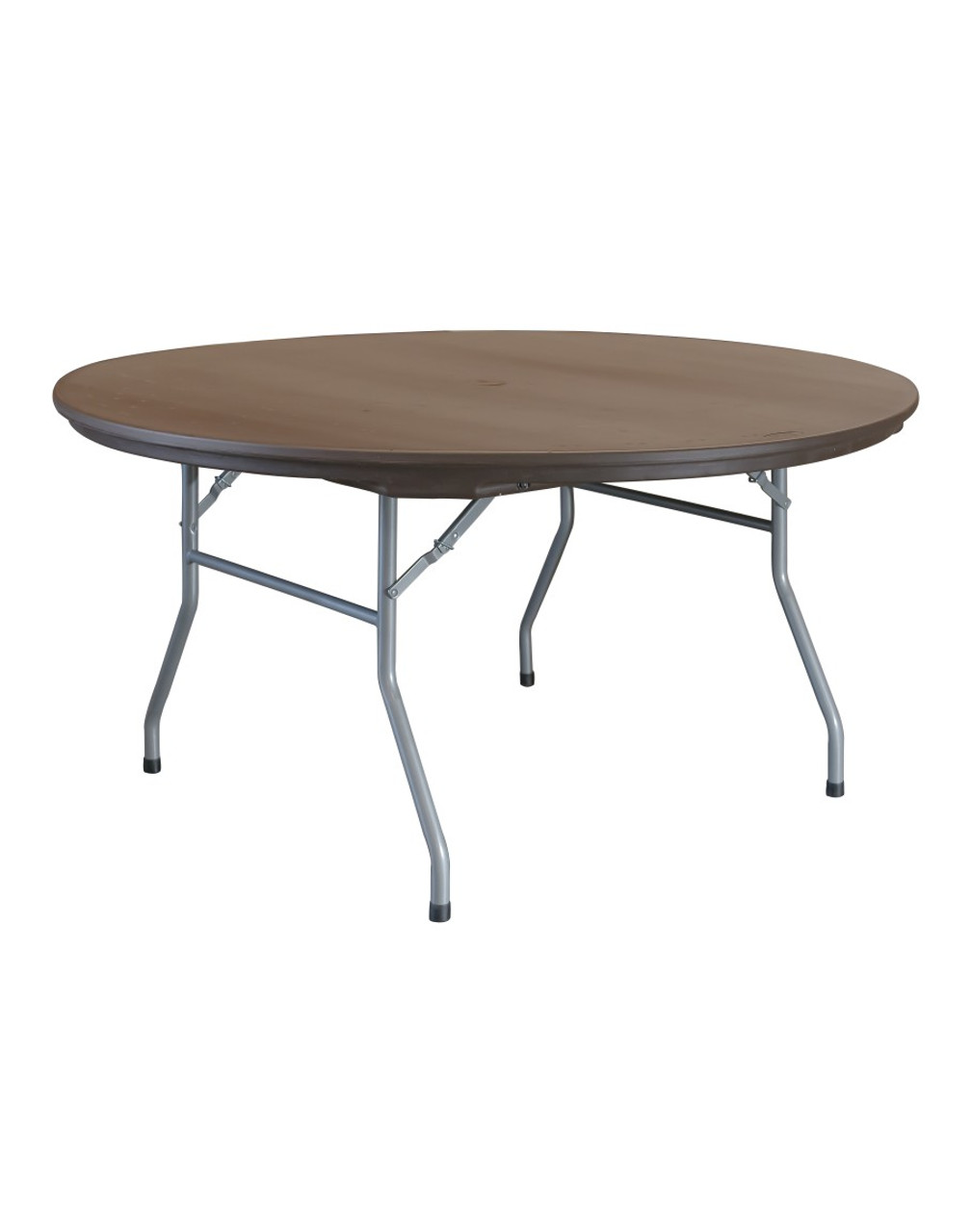 Round Plastic Tables Rhino 60