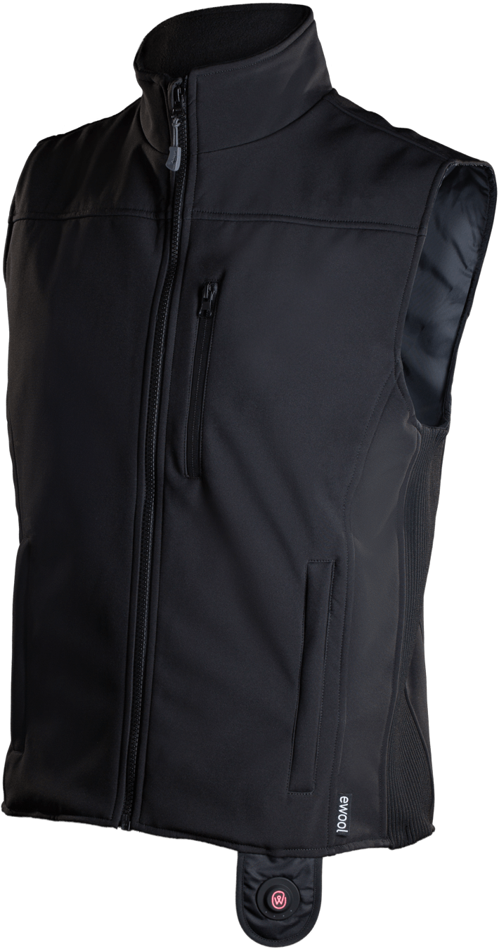Heated Vest Canada Heated Vest With Ewool Pro