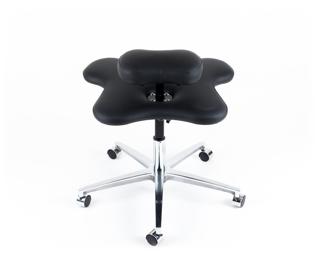 Grey Desk Chair Soul Seat
