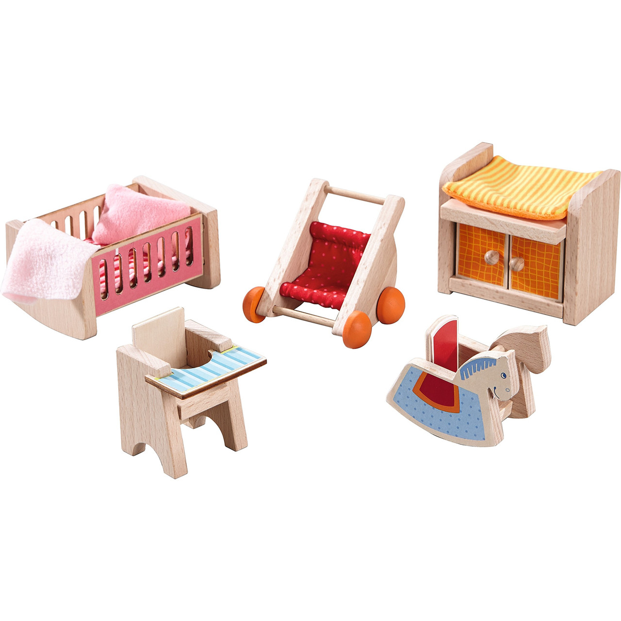 Babies Room Accessories Dollhouse Furniture Baby S Room