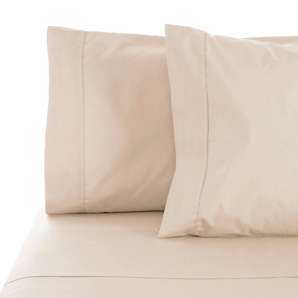100 Egyptian Cotton Sheets La Via Linen 100 Egyptian Cotton Sheet Set 400tc King Bed