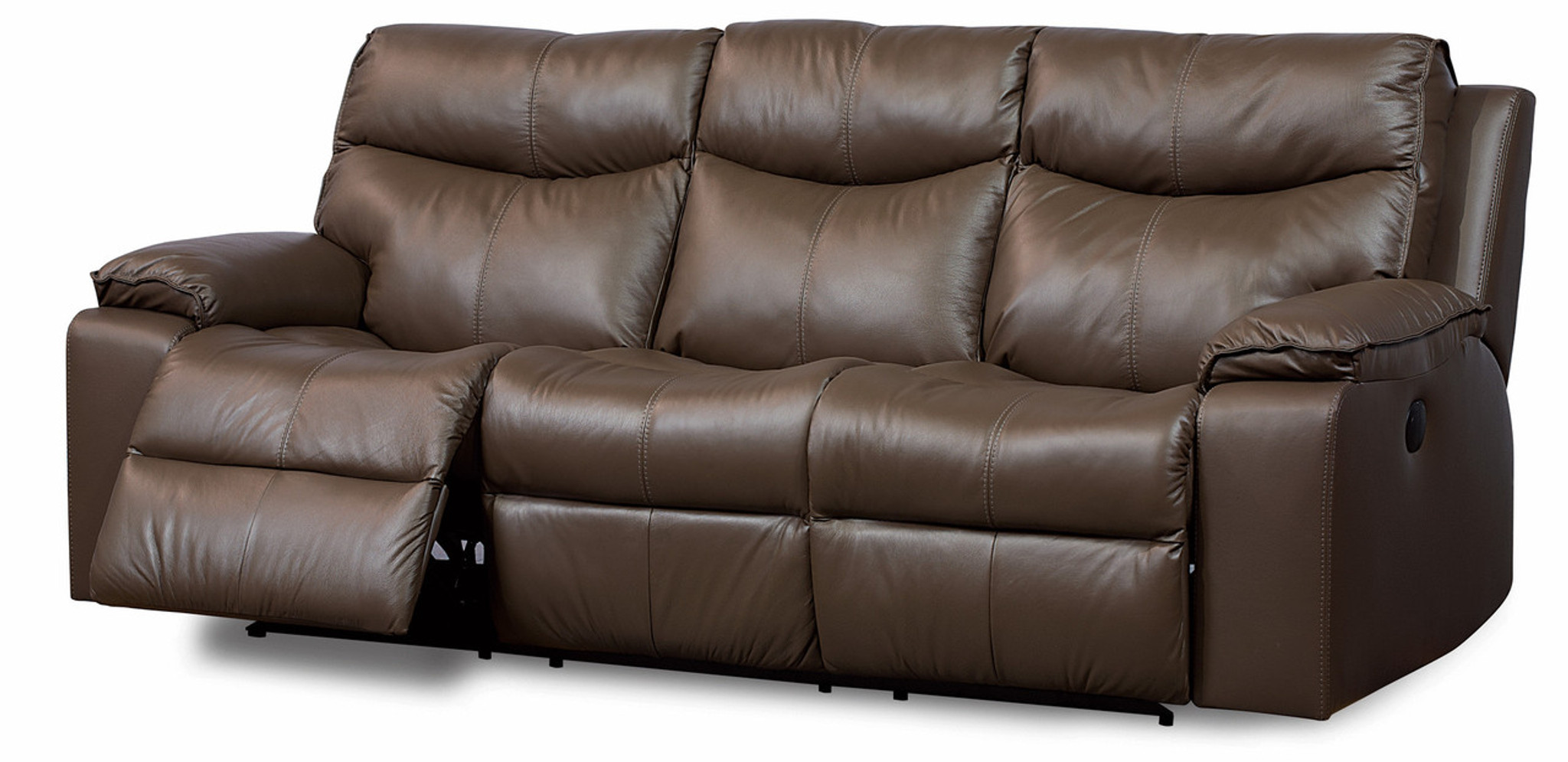 Sofa With Recliner Palliser 41034 Providence Sofa Recliner