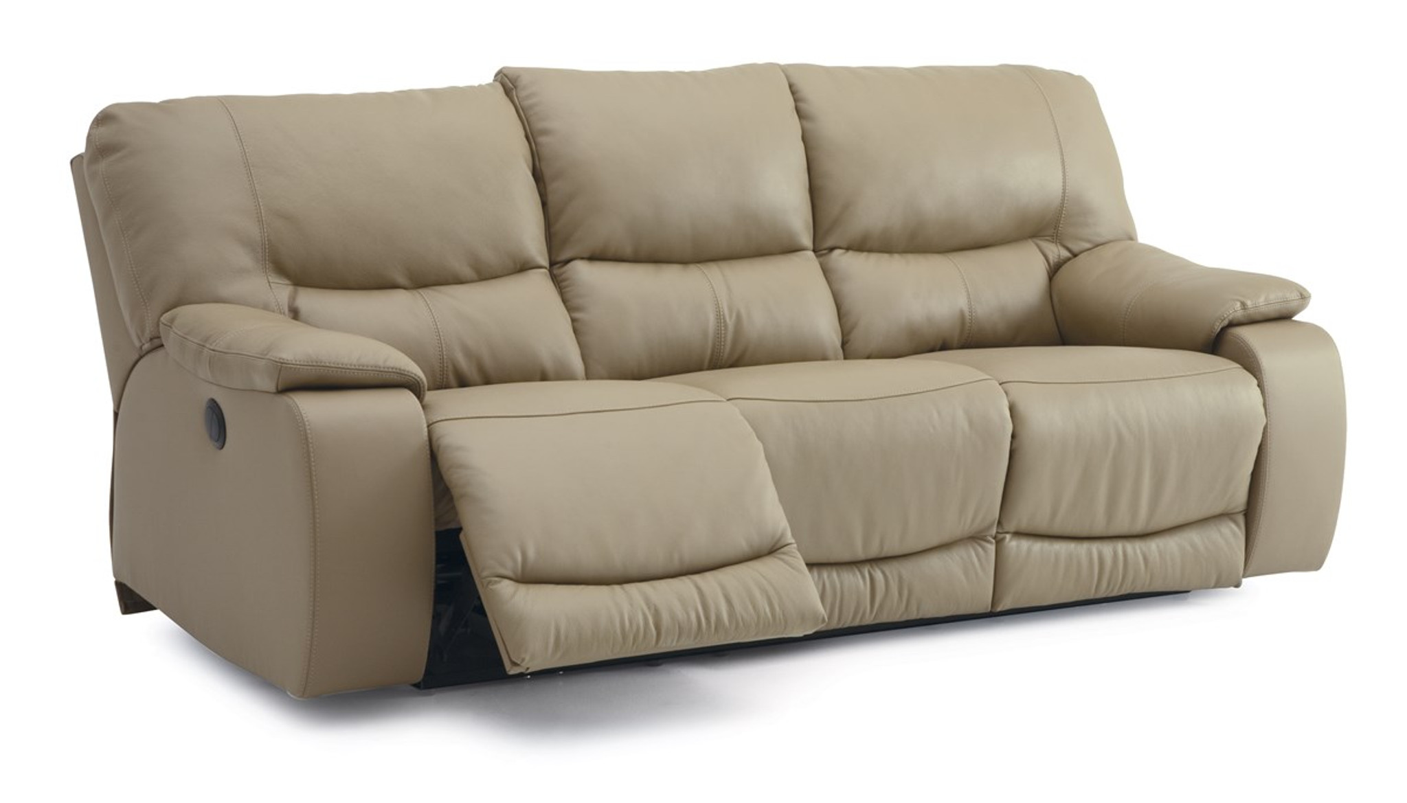 Sofa With Recliner Palliser 41031 Norwood Sofa Recliner