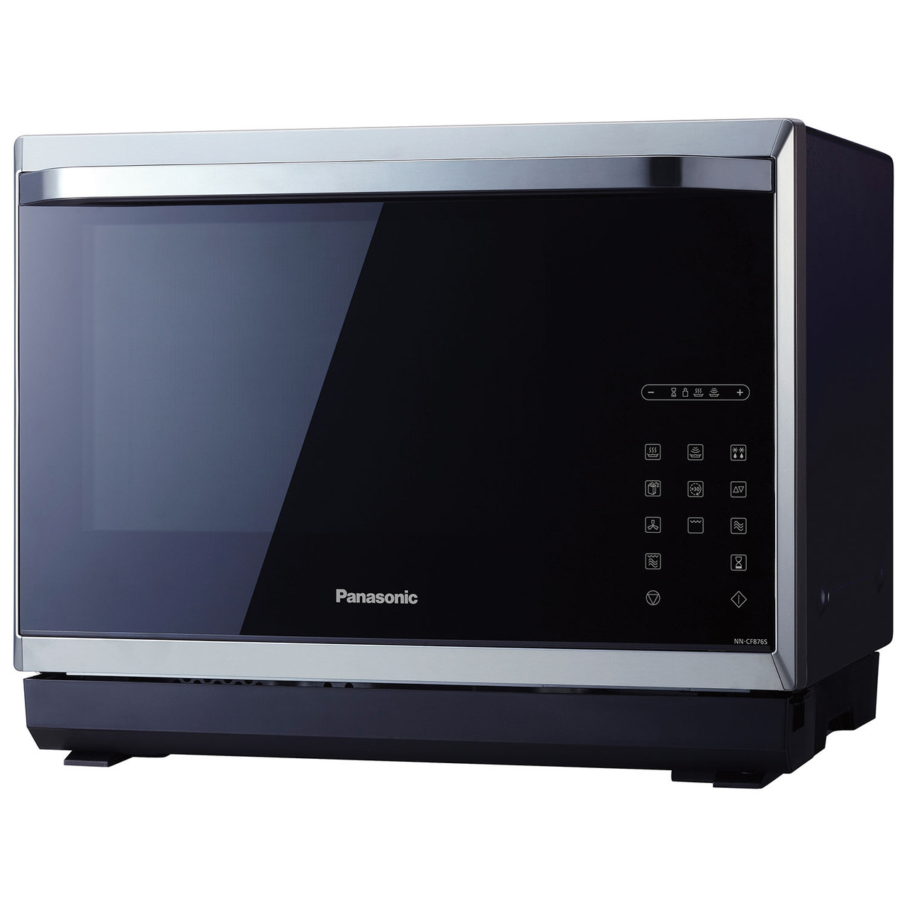 Panasonic 2 Level Combination Oven With Convection Inverter Technology Nncf876s