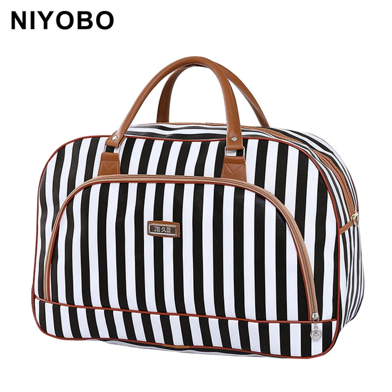 2018 Travel Bags Women Travel Bags 2018 Fashion Pu Leather Large Capacity Waterproof Print Luggage Duffle Bag Casual Travel Bags Pt1083