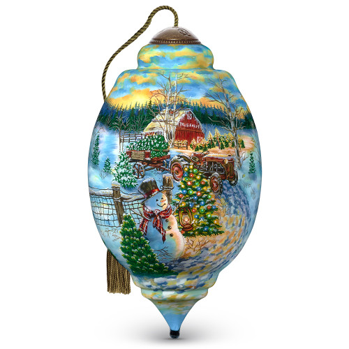 Christmas Gifts Christmas Tree Farm Limited Edition