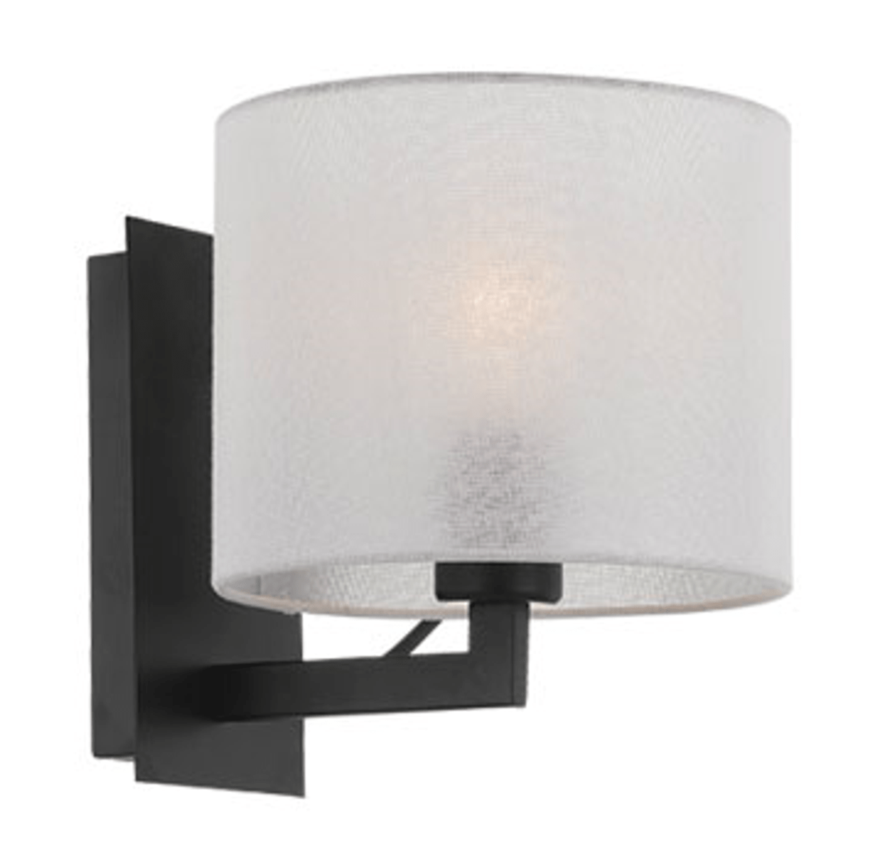 Elgar Wall Lamp Zest Lighting