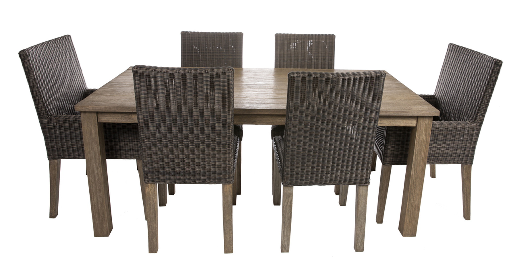 Furniture Stores Canberra Erwin And Sons Canberra 7 Pc Dining Teak Dining Set