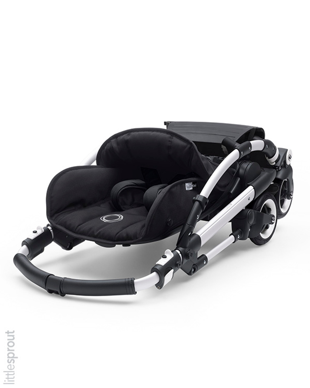 Bugaboo Stroller How To Fold Bugaboo Bee 5 Complete Stroller