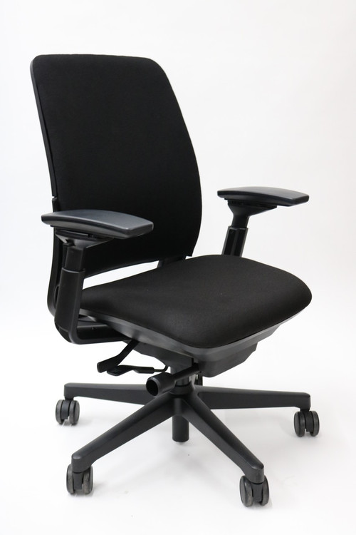 Eames Chair Vitra Steelcase Amia Chair Fully Adjustable | Seatingmind