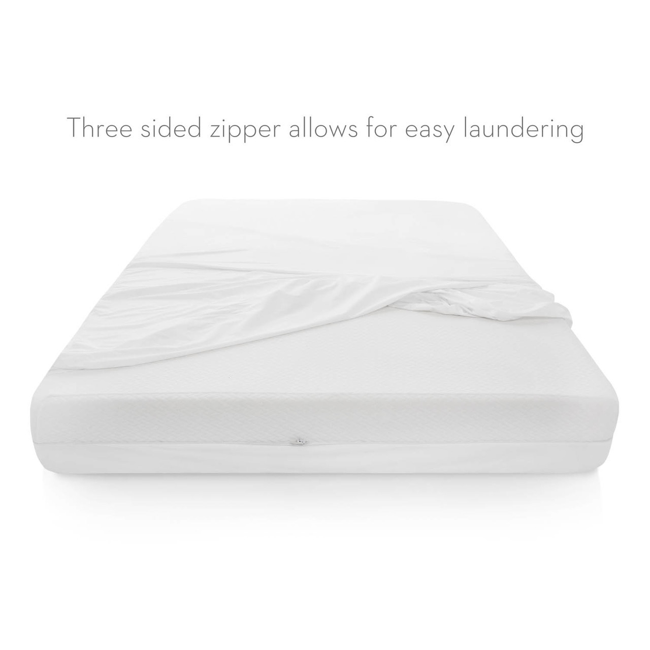 Malouf Sleep Tite Mattress Protector Malouf Sleep Tite Encase Lt Mattress Protector
