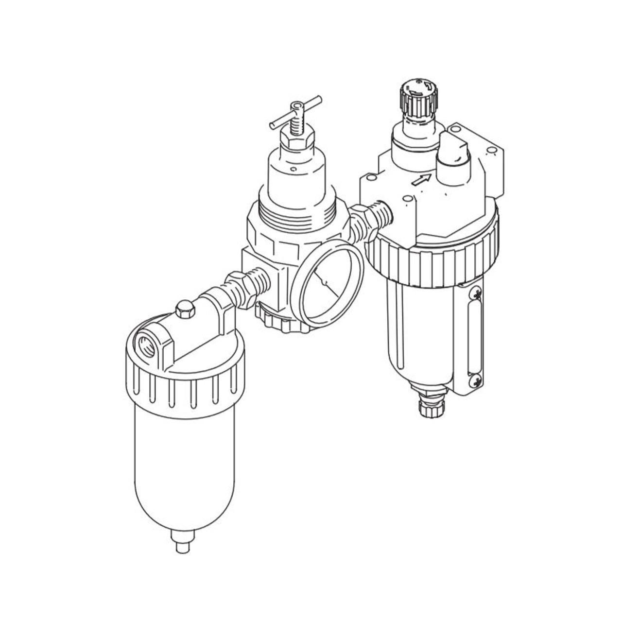 Farm Fuel Filter - Wiring Diagram Database