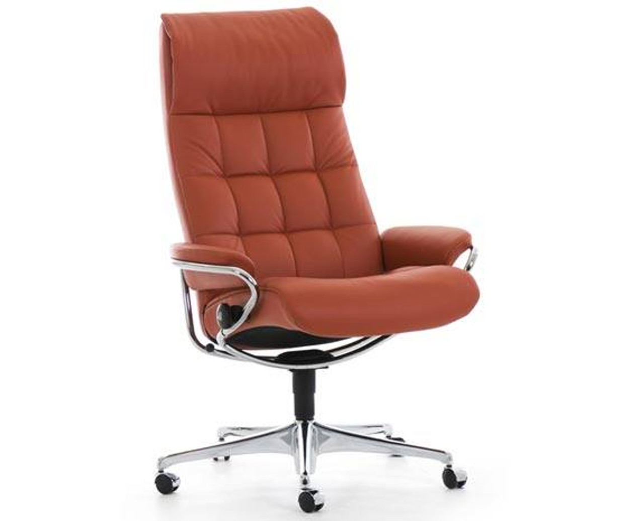 Stressless Nordic Legcomfort High Back Stressless London Office Chair Nationwide Delivery