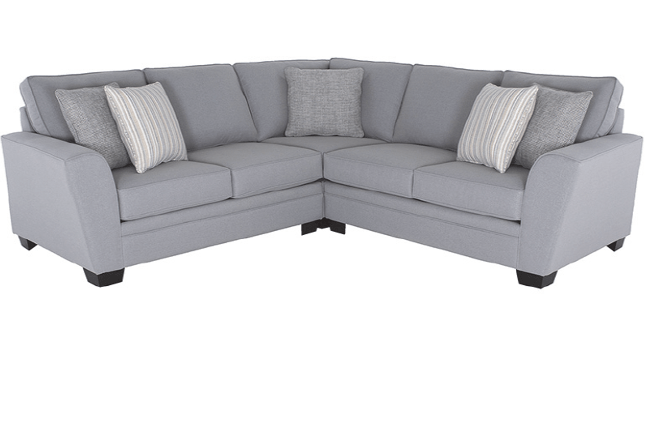 Tyler Corner Sectional Pallucci Furniture