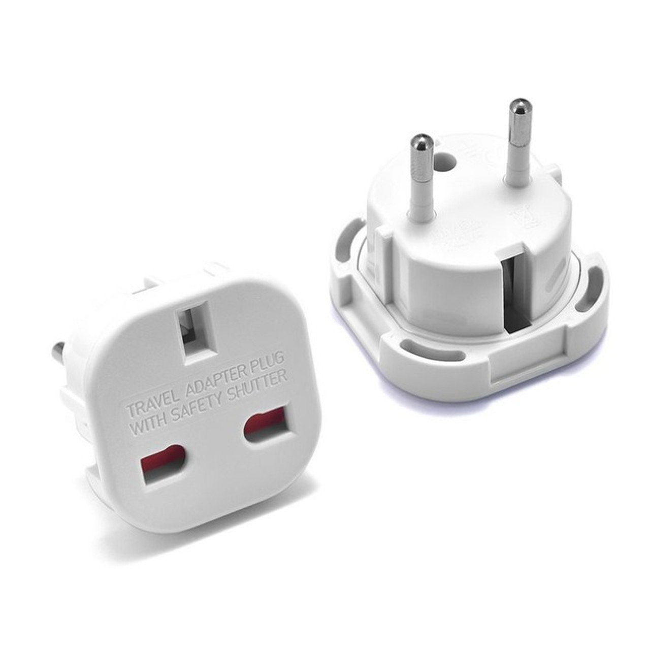 Travel Adapter Eu To Uk Eu To Uk Travel Plug Adapter