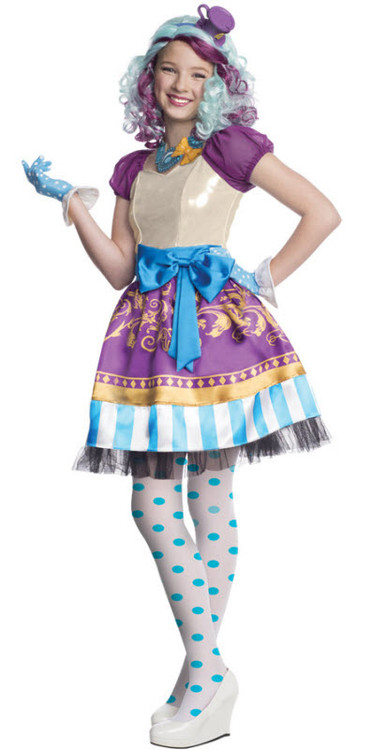 Infant Toddler Books Girl 39;s Ever After High Madeline Hatter Costume Halloween