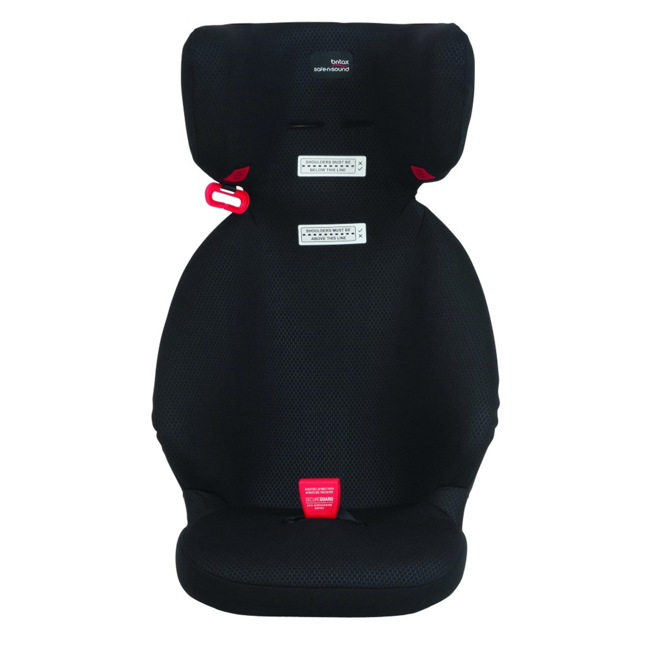 Baby Car Seat Fitting Service Safe N Sound Tourer Booster Seat