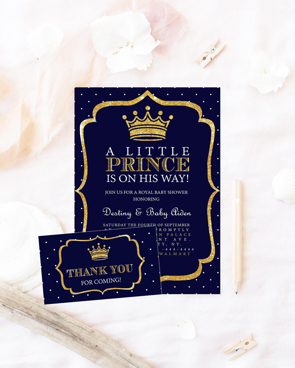 baby shower invitation cards templates