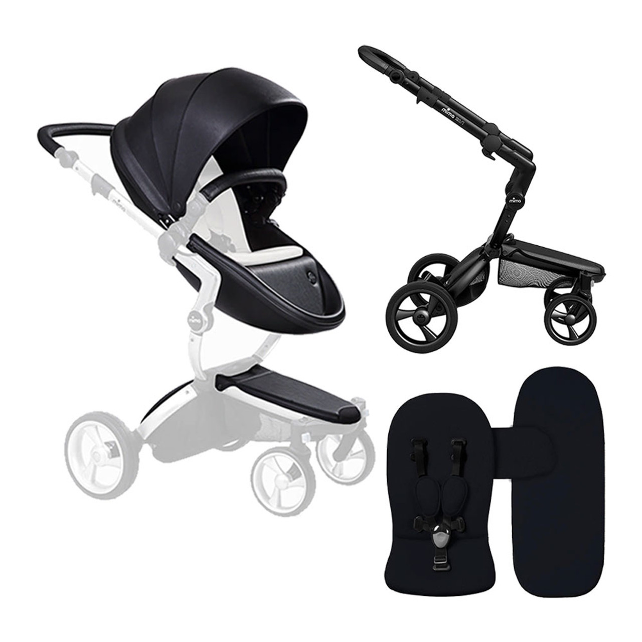Mima Stroller Houston Mima Baby Chair