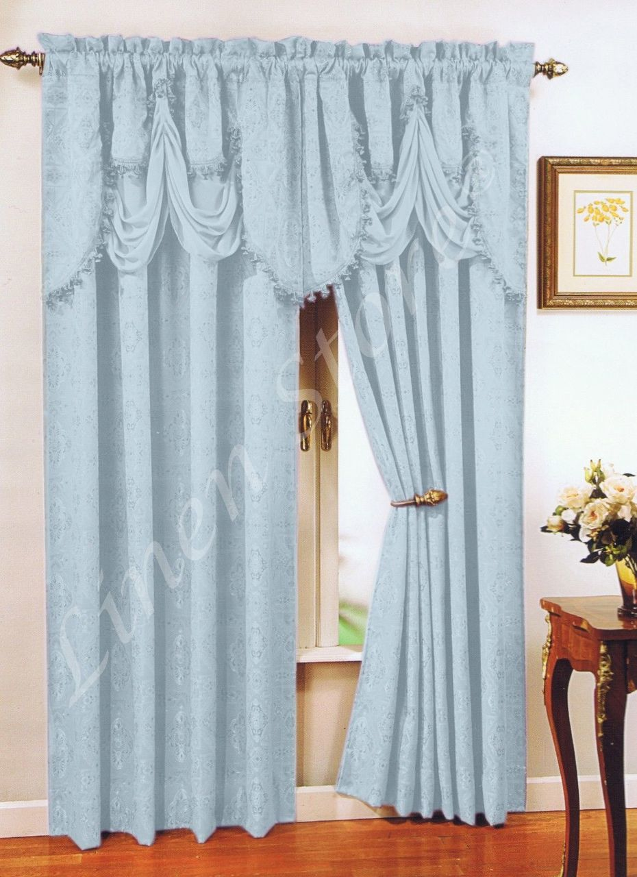 105 Inch Curtains How Many Curtain Panels Do I Need Linen Store