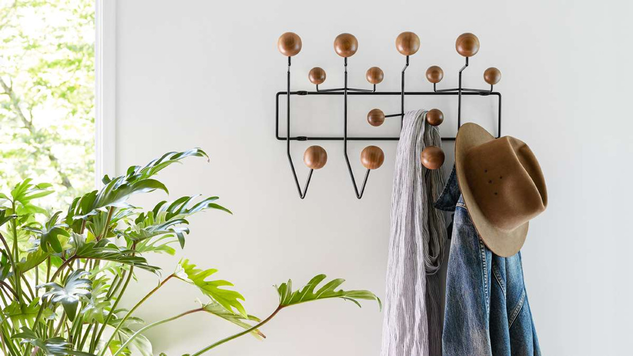 Herman Miller Eames Hang It All Rack